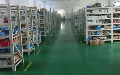FOSHAN KLN LIGHTING CO.,LTD.