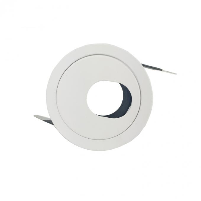 MR16-/GU10-LED Downlight Halter, passender Halter Aluminiumlegierung Downlight