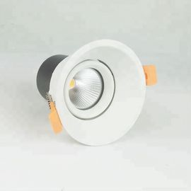 China 92*45mm wasserdichte vertiefte LED Downlight, 10W wärmen weiße LED Downlights usine