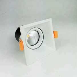 China TRIAC Dimmable LED Downlights, 90*90mm hohes Lumen LED Downlight usine