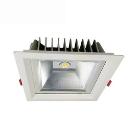 Quadrat LED Downlight, IP44 Cree warmes weißes Downlights 3000lm Dimmable