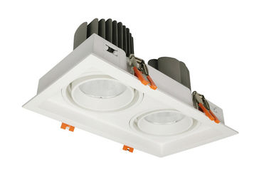 China Grill Downlight, PFEILER LED Downlight der Aluminiumlegierungs-LED mit Bewegungs-Sensor usine