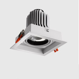 China Energiesparender LED-Grill Downlight, 25W-/35W-240V LED Deckenleuchte usine